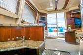 45 ft. Sea Ray Boats 44 Sedan Bridge Cruiser Boat Rental Miami Image 5