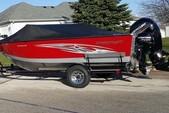 20 ft. Starcraft Marine Fishmaster 196 DC Fish And Ski Boat Rental Atlanta Image 1