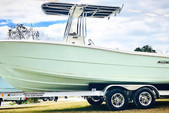 23 ft. Other Bulls Bay 230 Offshore Center Console Boat Rental Rest of Southeast Image 1