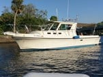 28 ft. Albin Marine Inc. 28' Tournament Express Cuddy Cabin Boat Rental Miami Image 5