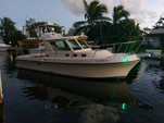 28 ft. Albin Marine Inc. 28' Tournament Express Cuddy Cabin Boat Rental Miami Image 4