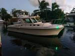 28 ft. Albin Marine Inc. 28' Tournament Express Cuddy Cabin Boat Rental Miami Image 5