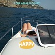25 ft. Other GOBBI Cruiser Boat Rental Amalfi Image 4