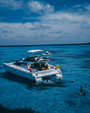 40 ft. Jeantot Privilege 43 Catamaran Catamaran Boat Rental Cancún Image 3