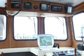 26 ft. Nordic Tugs Nordic Tug 26 Trawler Boat Rental Seattle-Puget Sound Image 6