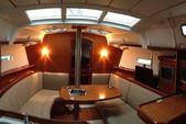 37 ft. Beneteau USA Beneteau 373 (2 cabin) Cruiser Racer Boat Rental Tampa Image 3