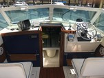 26 ft. Bertram Yacht 26 II Sport Convertible Cruiser Boat Rental Boston Image 4