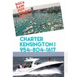 45 ft. Sea Ray Boats 44 Sundancer Express Cruiser Boat Rental Miami Image 5
