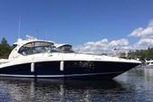45 ft. Sea Ray Boats 44 Sundancer Express Cruiser Boat Rental Miami Image 58