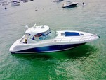 45 ft. Sea Ray Boats 44 Sundancer Express Cruiser Boat Rental Miami Image 8