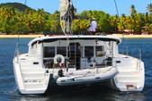 45 ft. Other 450 Catamaran Boat Rental Le Marin Image 1