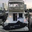 40 ft. Silverton Marine 40 Motor Yacht Motor Yacht Boat Rental Miami Image 6