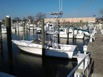24 ft. Shamrock Boats Grand Slam 24 Saltwater Fishing Boat Rental Rest of Northeast Image 3