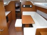 41 ft. Bavaria Bavaria 41 Cruiser Sloop Boat Rental Le Marin Image 2