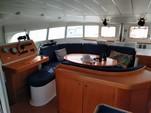 41 ft. Lagoon 410-S2 Catamaran Boat Rental Washington DC Image 10