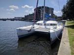 41 ft. Lagoon 410-S2 Catamaran Boat Rental Washington DC Image 14