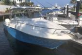 33 ft. Hydrasports Boats 3300 VX w/3-F225 TXR Cuddy Cabin Boat Rental Miami Image 2