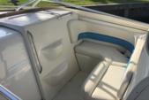 33 ft. Hydrasports Boats 3300 VX w/3-F225 TXR Cuddy Cabin Boat Rental Miami Image 3