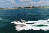 33 ft. Chaparral Boats 310 Signature Cuddy Cabin Boat Rental West Palm Beach  Image 3