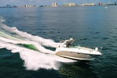 33 ft. Chaparral Boats 310 Signature Cuddy Cabin Boat Rental West Palm Beach  Image 5