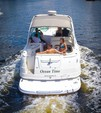 33 ft. Chaparral Boats 310 Signature Cuddy Cabin Boat Rental West Palm Beach  Image 2