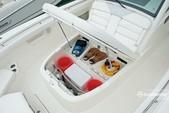 38 ft. Boston Whaler 370 Outrage w/3-300L6 Verado Joystick Center Console Boat Rental The Keys Image 18
