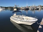 16 ft. Boston Whaler 160 Ventura  Bow Rider Boat Rental Boston Image 1