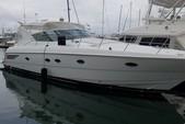 45 ft. Trojan Yachts 440 Express Yacht Express Cruiser Boat Rental Seattle-Puget Sound Image 3
