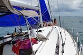 40 ft. Jeanneau Sun Odyssey 409 Sloop Boat Rental Tampa Image 12