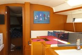 40 ft. Jeanneau Sun Odyssey 409 Sloop Boat Rental Tampa Image 13