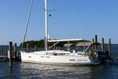 40 ft. Jeanneau Sun Odyssey 409 Sloop Boat Rental Tampa Image 15