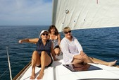 40 ft. Jeanneau Sun Odyssey 409 Sloop Boat Rental Tampa Image 16
