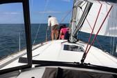 40 ft. Jeanneau Sun Odyssey 409 Sloop Boat Rental Tampa Image 20