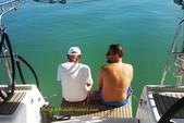 40 ft. Jeanneau Sun Odyssey 409 Sloop Boat Rental Tampa Image 24