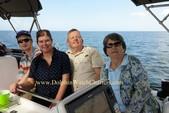 40 ft. Jeanneau Sun Odyssey 409 Sloop Boat Rental Tampa Image 26