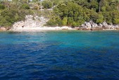 25 ft. Other cap camarat 7.5 wa  Cruiser Boat Rental Dubrovnik Image 15