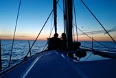 40 ft. Jeanneau Sailboats Sun Odyssey 409 Cruiser Boat Rental Tampa Image 47
