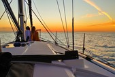 40 ft. Jeanneau Sailboats Sun Odyssey 409 Cruiser Boat Rental Tampa Image 48