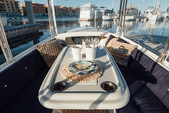 18 ft. Duffy Electric Boats 18 Classic Electric Boat Rental Los Angeles Image 8