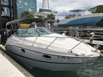 25 ft. Maxum 2400 SE Cruiser Boat Rental Miami Image 3