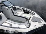 24 ft. Yamaha 242X E-Series  Jet Boat Boat Rental Jacksonville Image 9