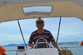 38 ft. Marlow Hunter 38 Sloop Boat Rental Puerto Vallarta Image 10