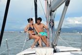 38 ft. Marlow Hunter 38 Sloop Boat Rental Puerto Vallarta Image 11