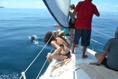 38 ft. Marlow Hunter 38 Sloop Boat Rental Puerto Vallarta Image 15