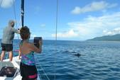 38 ft. Marlow Hunter 38 Sloop Boat Rental Puerto Vallarta Image 16