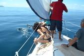 38 ft. Marlow Hunter 38 Sloop Boat Rental Puerto Vallarta Image 21