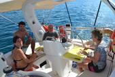 38 ft. Marlow Hunter 38 Sloop Boat Rental Puerto Vallarta Image 22