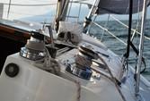 38 ft. Marlow Hunter 38 Sloop Boat Rental Puerto Vallarta Image 23
