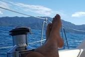 38 ft. Marlow Hunter 38 Sloop Boat Rental Puerto Vallarta Image 24