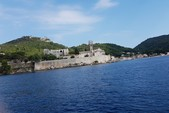 25 ft. Other cap camarat 7.5 wa  Cruiser Boat Rental Dubrovnik Image 12